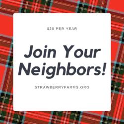 SFCA Membership